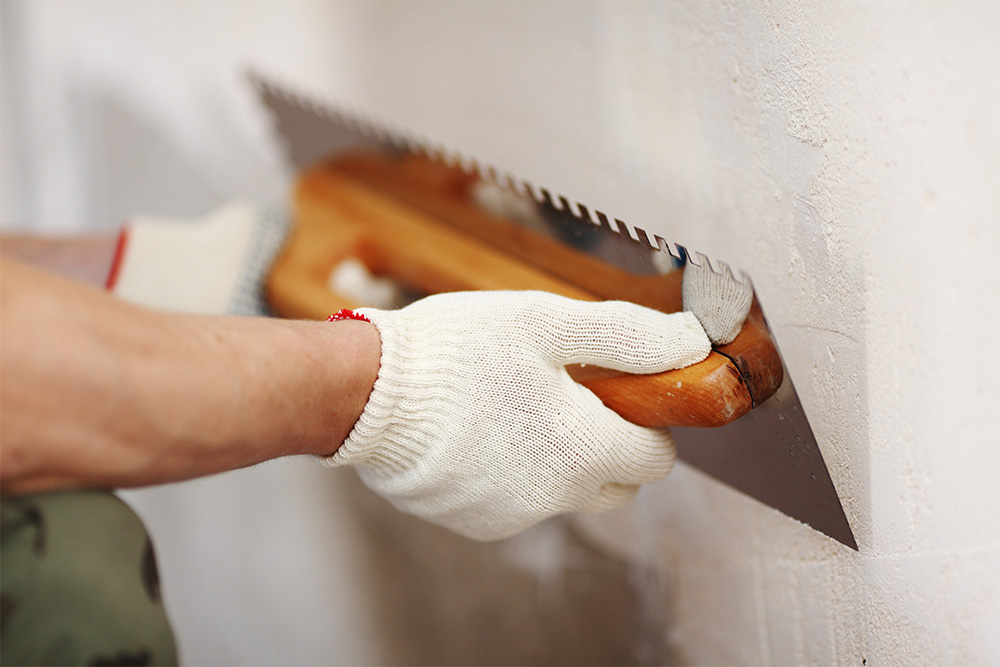 Plastering Services Leeds